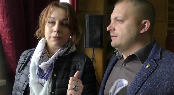 Возглавить ОГА Сумщины может Инна Пащенко, человек пророссийского нардепа Андрея Деркача