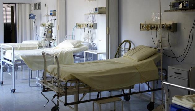 У Сумах майже критична ситуація із заповненістю ліжок в лікарнях